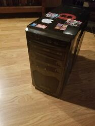 ASUS Gaming PC with some necessities included. Two Monitors $700.00