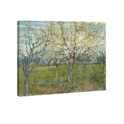 Canvas Wall Art Van Gogh Painting Print Reproduction Picture Home Decor Framed $12.94