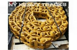 ONE 38 LINK TRACK CHAIN  FITS CASE 750 LOADER R51133 SEALED & LUBRICATED 916