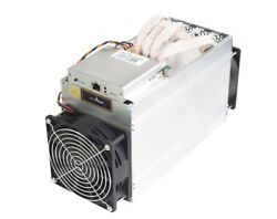 AntMiner D3 19.3GHs X11 ASIC Dash Miner Brand New and Verified $1,649.99
