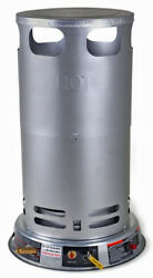 NEW MiTM MH-0200-CM10 Gas-Fired Convection Propane Heater (Authorized Dealer)