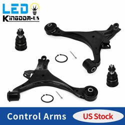 Front Lower Control Arm w Ball Joint For 2001 2002 2003 2004 2005 Honda Civic