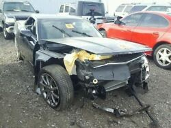 Engine 4.4L VIN D 8th Digit Opt LC3 Fits 06-09 XLR 632524