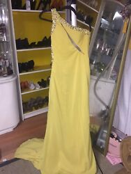 party dress long evening $40.00