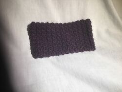 Crochet Ear Warmers $7.00