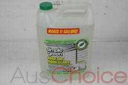 New Simple Green House and Siding Cleaner 3.78L