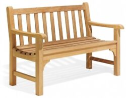 Oxford Garden Essex 48 Inch Bench