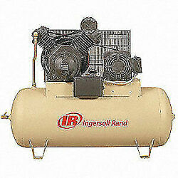 INGERSOLL RAND Electric Air Compressor2 Stage15 HP 7100E15 7100E15 $5,511.00