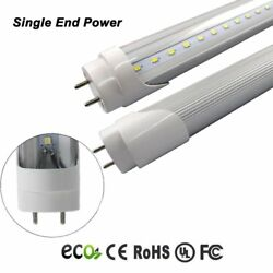 25X 4FT T8 LED Tube Light Fluorescent Lamp Replacement Single End Power 6000K $98.10
