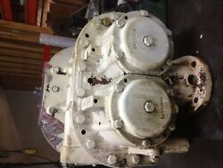 Ingersoll Rand AIR COMPRESSOR REBUILD  EPE 100-200S2    100-200HP