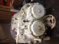 Ingersoll Rand AIR COMPRESSOR REBUILD  U 25-40 HSP    25-40HP