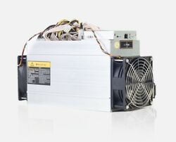 Antminer L3+ litecoin scrypt miner 504M 800watts low consumption ASIC miner