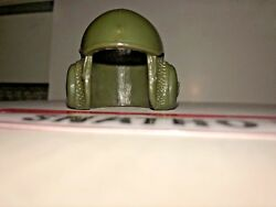 GI JOE HELMET 16 SCALE FOR 12
