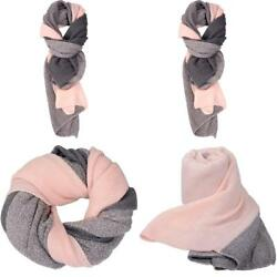 Fashion Warm Cashmere Scarf For Women Winter Shawl Scarves And Wraps (Pitting Pi