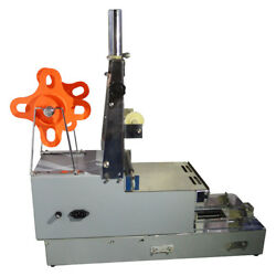 220V Wrapping Machine Automatic Cigarette OverWrapping Machine Perfume Quality
