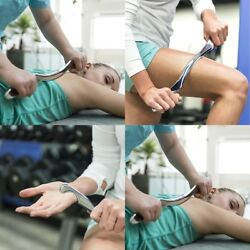 Myofascial Release Massage Tools Set Treat Muscle Wrist Thigh Calf Chest Forearm