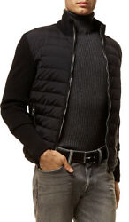 Tom Ford Merino Wool Spectre James Bond quilted jacket 48 MSRP $2690