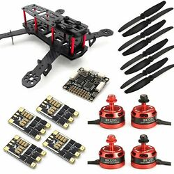ZMR250 FPV Racing Drone Kit with F3 Flight Controller 2205 Motors 30A ESC 2 4S $119.95