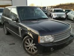 Engine 4.2L Supercharged Option VIN 3 7th Digit Fits 06 RANGE ROVER 657639