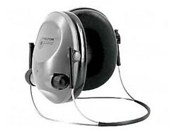 Peltor Electronic Tactical 6S Hearing Protectors Gray 97043 $68.80