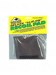 Butler Creek Small Slip On Recoil Pad .75