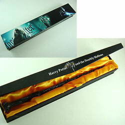 HOT New Harry Potter 14.5quot; Magical Wand Replica Cosplay Christmas Gift In Box $11.98