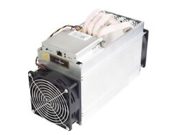 **SHIPS NOW** Bitmain Antminer L3+ 504 Mhs PLUS PSU AND CORD!!! ON HAND!