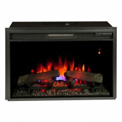 Classic Flame 26″ 26EF031GRP Electric Fireplace Insert