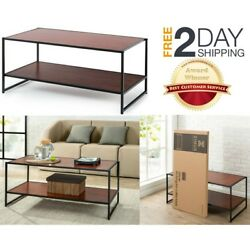 Coffee Table Set Modern Patio Dining Rectangular High End Tables Living Room