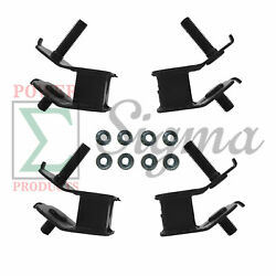 4 PCS Generator Anti Vibration Mounts For All Power America APG3001 APGG4000  $14.99