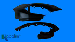 Cadillac 1985-89 Fleetwood BroughamCoupe Deville Rear 14 Panel Fillers