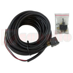 Capello Flow Switch Cable Part WN-03469100 for Quasar Folding Corn Head $111.00