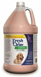 Lambert Kay Fresh'n Clean Dog Creme Rinse 1-Gallon
