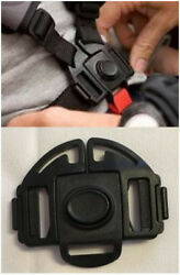 Evenflo Charleston Stroller 5 Point Buckle Harness Clip Replacement Part Safety $15.99