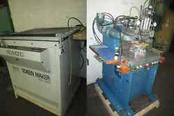 Silk Screen Printing Machine Manufacturing Equipment Package Complete Setup $4,999.00