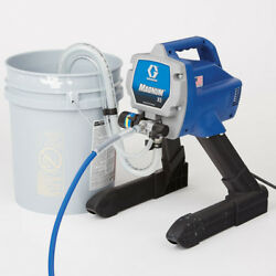 Graco Magnum X5 Airless Sprayer LTS15 262800 1 Year Warranty Upgrade of 257025 $197.99