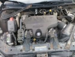 Automatic Transmission Without Supercharged Option Fits 03 GRAND PRIX 2096439