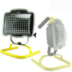 Portable Led Rechargeable Battery Operated Cordless Job Work Light Lamp Spot $89.99
