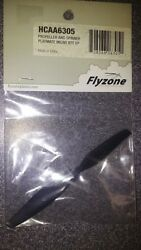 Flyzone Propeller and Spinner Playmate Micro RTF EP HCAA6305 New $3.29