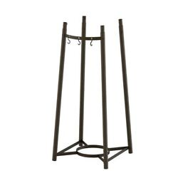 Pizza Oven Leg Kit Grill Cart Stands Shelves Outdoor Home Cooking BBQ Tank Frame