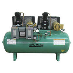 SPEEDAIRE Electric Air Compressor1-12 HP 5Z700