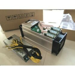 Antminer A3 Siacoin 815GHs Blake(2b) Miner . IN HAND READY TO SHI