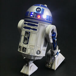 *LIGHTING KIT ONLY* for Bandai 1 12 Star Wars R2 D2 Astromech Droid Figure $34.95