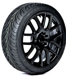 2 New Federal SS595 High Performance Tires 245 40R18 245 40 18 2454018 93W $184.48