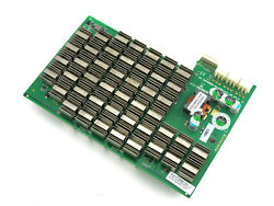 Bitmain Antminer S7 ASIC Hash Board Replacement 600 Mhz 900 GHs 45 Chip $35.00
