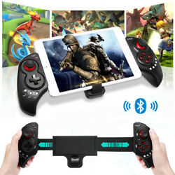 Wireless Bluetooth Gamepad Game Controller Joystick for Android iOS Phone Tablet