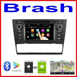 BMW E81 E82 E88 E90 E91 E92 E93 DVD CD GPS APPLE CARPLAY ANDROID AUTO HEAD UNIT