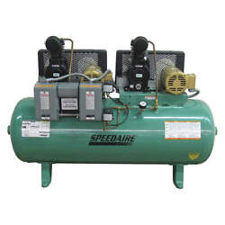SPEEDAIRE Electric Air Compressor3 HP 5Z702