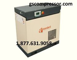 25HP  Rotary Screw Air Compressor 230460V