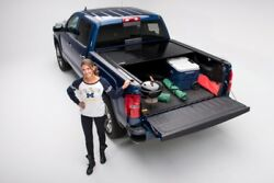 RETRAXPRO TONNEAU COVER FOR 16-18 NISSAN TITAN 6.5' BED W OR WOUT UTILITRACK